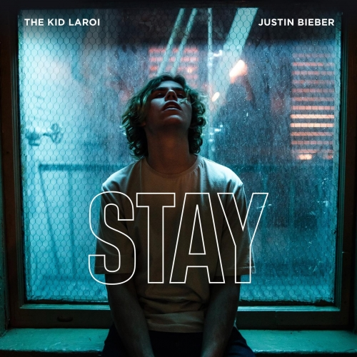 Art for Stay by The Kid LAROI & Justin Bieber