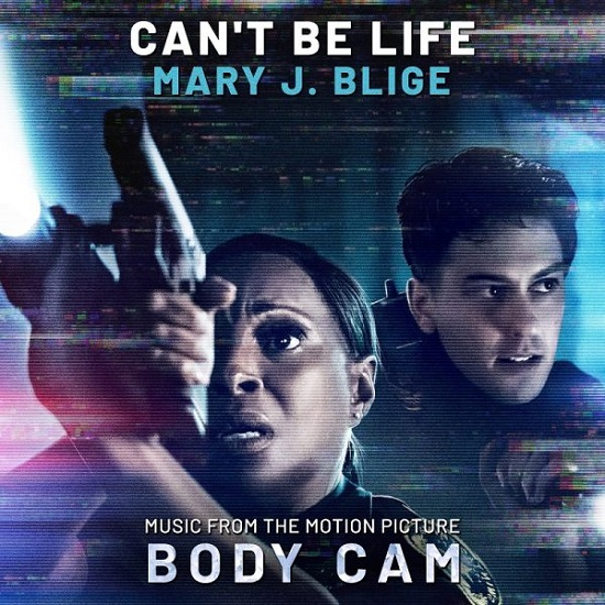 Art for Can't Be Life by Mary J. Blige feat. Rick Ross