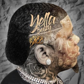 Art for Conceited by Yella Beezy