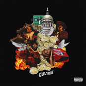 Art for T-Shirt - Spotify Mix (Recorded At Spotify Studios NYC) by Migos