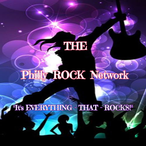 The Philly ROCK Network logo