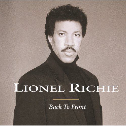 Art for My Destiny by Lionel Richie