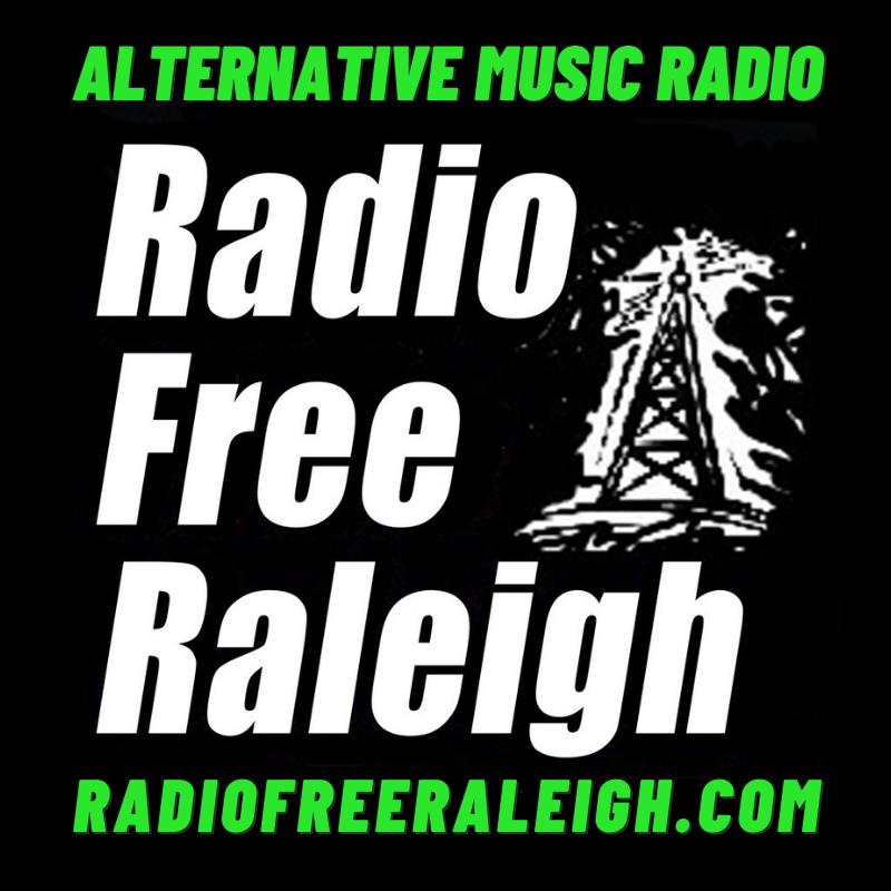 Radio Free Raleigh logo