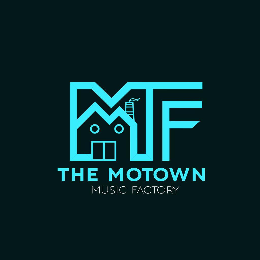 The Motown Music Factory logo