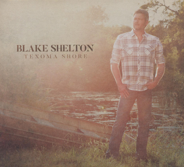 Art for I'll Name The Dogs by Blake Shelton