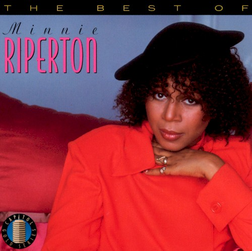 Art for Inside My Love by Minnie Riperton