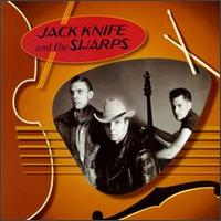 Art for Jack Knife by Jack Knife And The Sharps