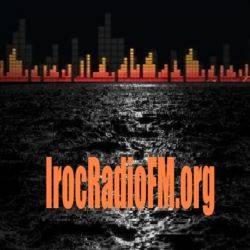 IrocRadioFM Houston logo