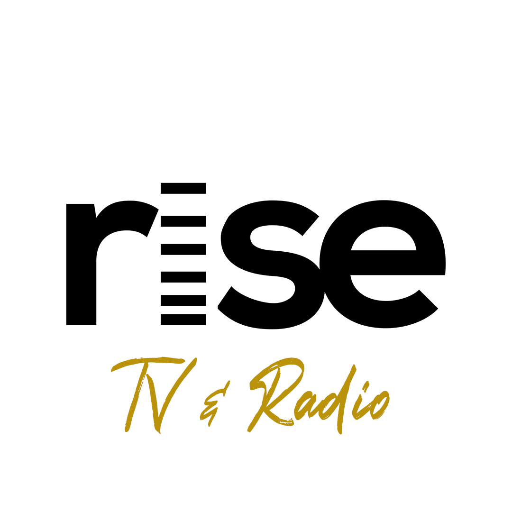 Rise TV & Radio logo