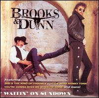 Art for She's Not The Cheating Kind by Brooks & Dunn