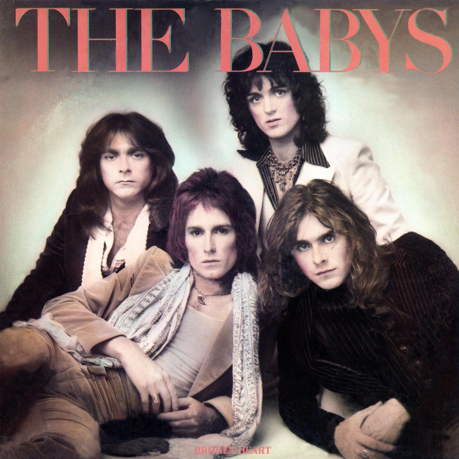 Art for Isn't It Time by The Babys