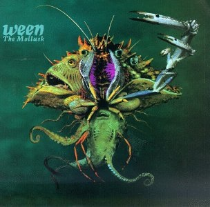 Art for Mutilated Lips by Ween