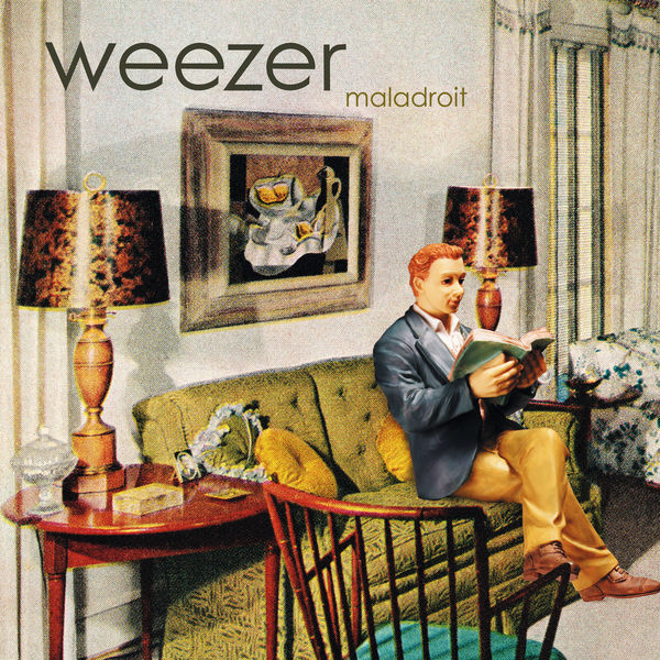 Art for Keep Fishin' by Weezer