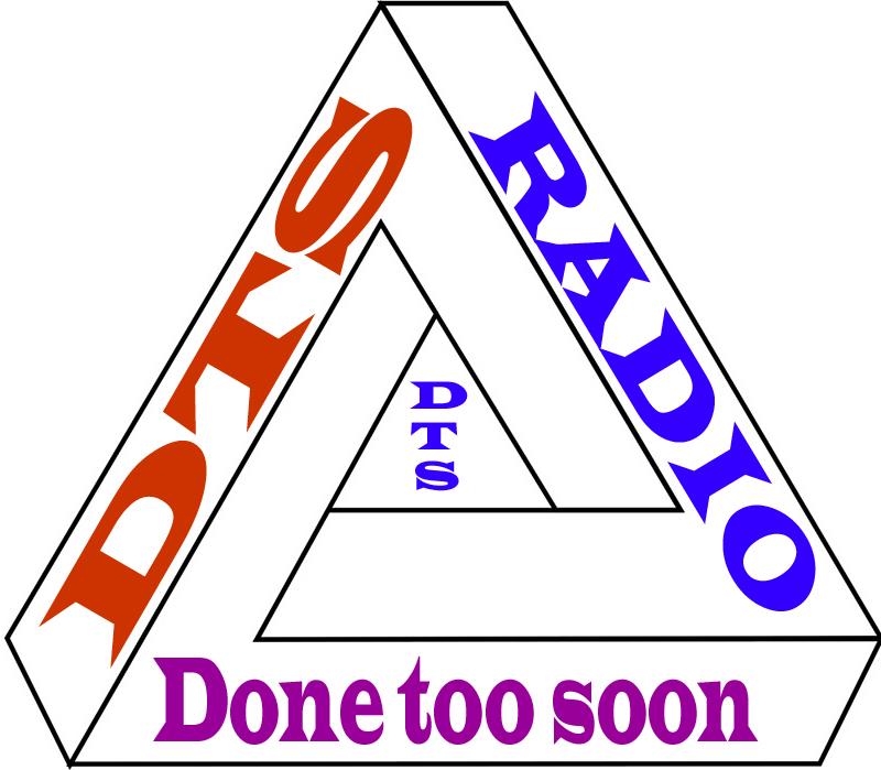 dtsradio logo