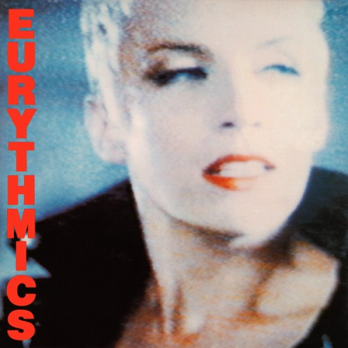 Art for There Must Be an Angel (Playing With My Heart) by Eurythmics feat. Stevie Wonder