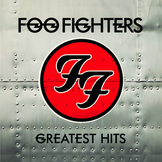 Art for Times Like These by Foo Fighters