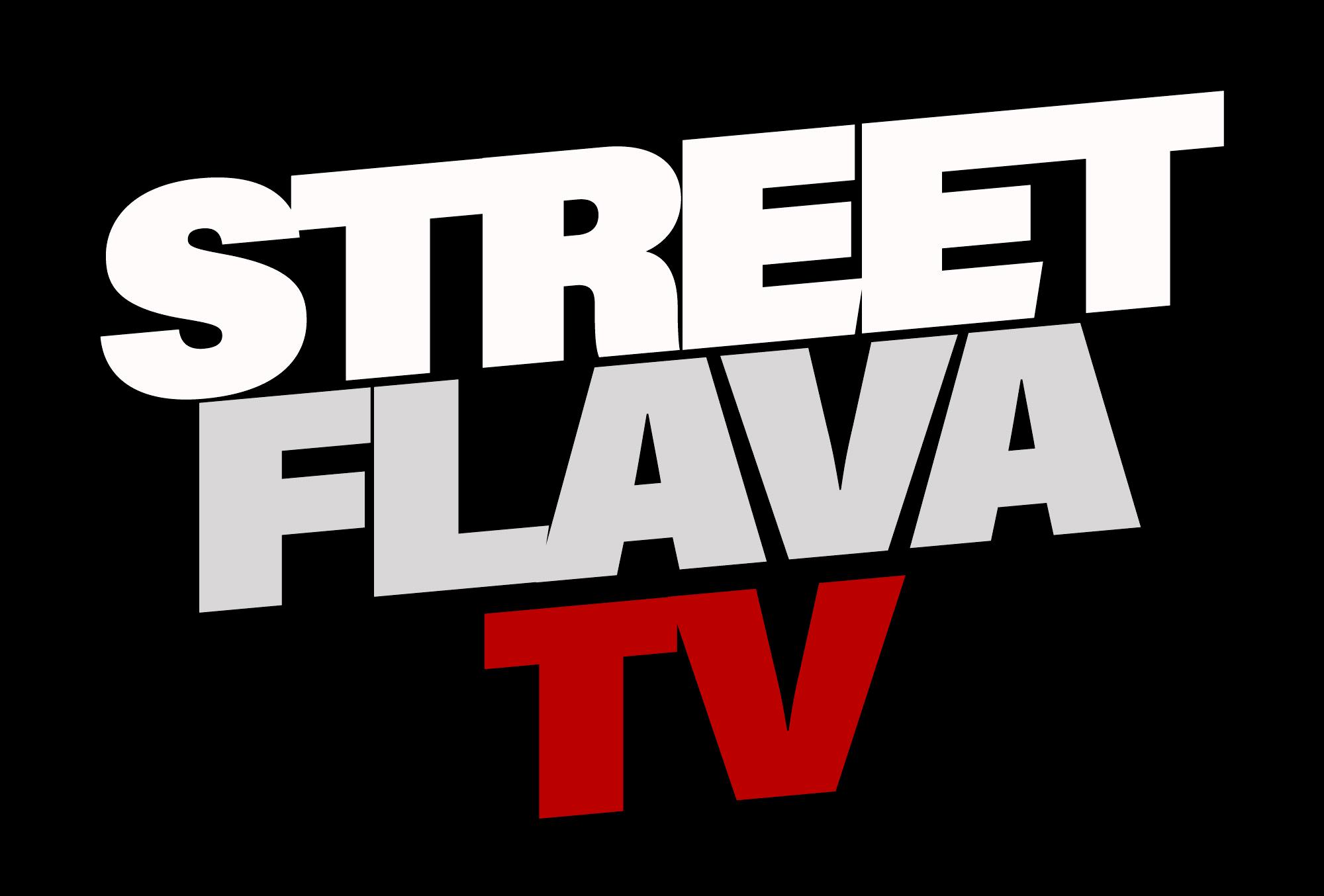 Street Flava Radio logo