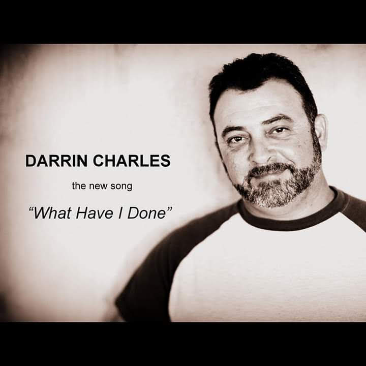 Art for What Have I Done by Darrin Charles