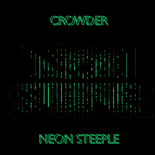 Art for Lift Your Head Weary Sinner (Chains) by Crowder