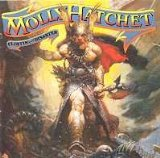 Art for One Man's Pleasure by Molly Hatchet