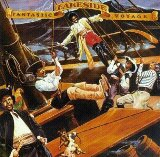 Art for Fantastic Voyage by Lakeside