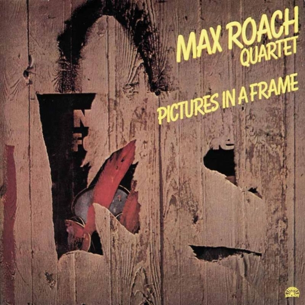 Art for Ode From Black Picture Show by Max Roach Quartet