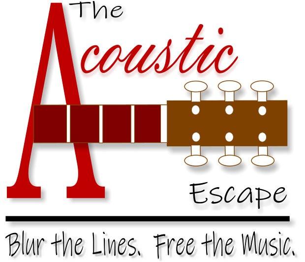 The Acoustic Escape logo