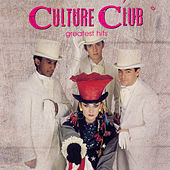 Art for Miss Me Blind by Culture Club