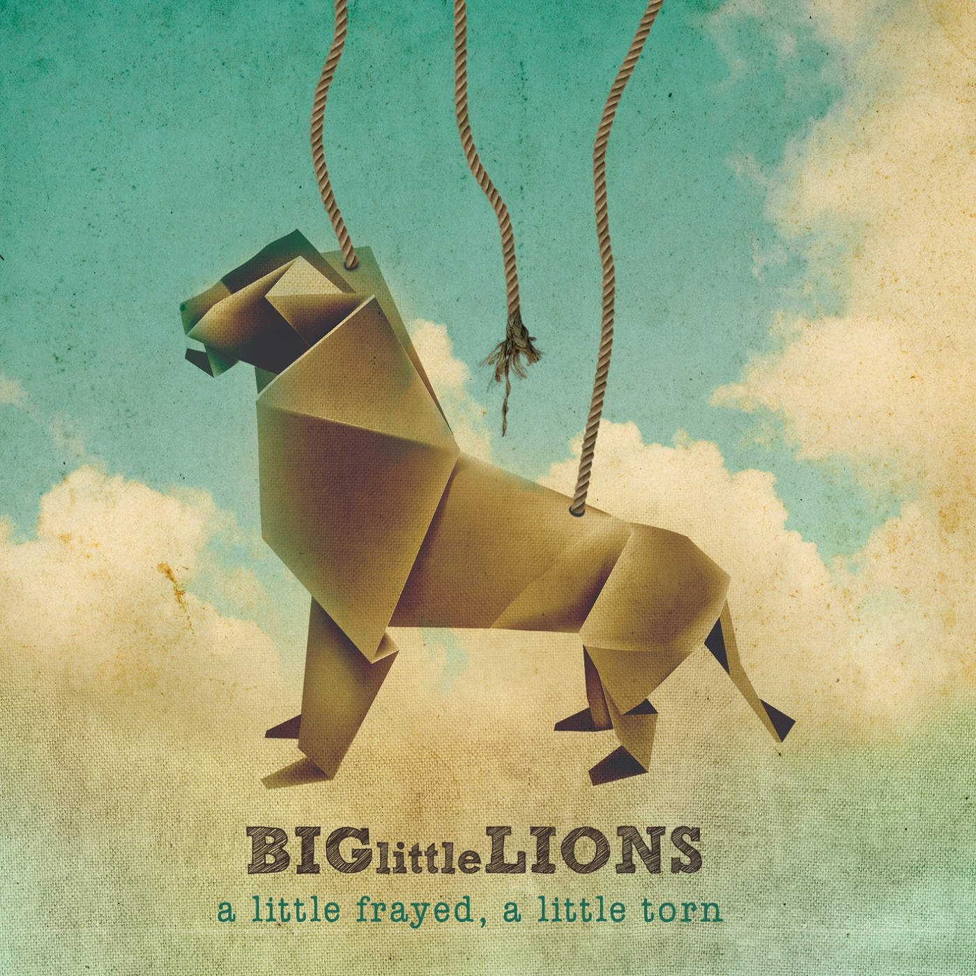 Art for The Time Is Now by Big Little Lions