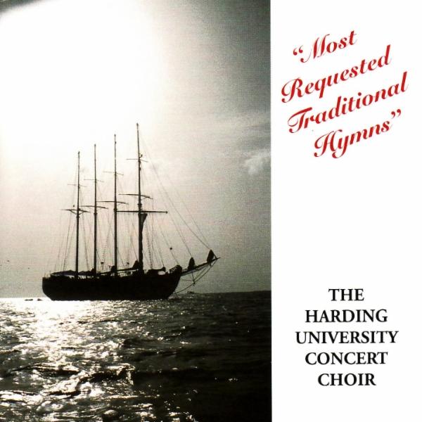 Art for Old Rugged Cross by Harding University Concert Choir