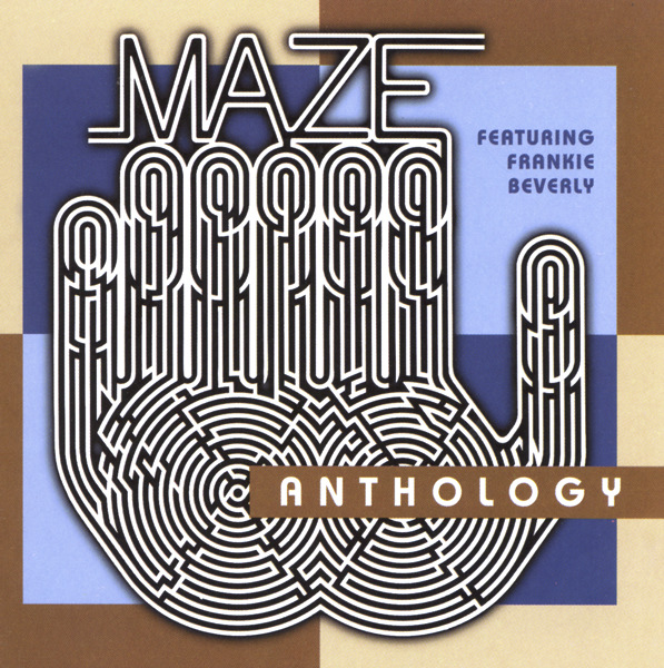 Art for Joy and Pain by Frankie Beverly & Maze