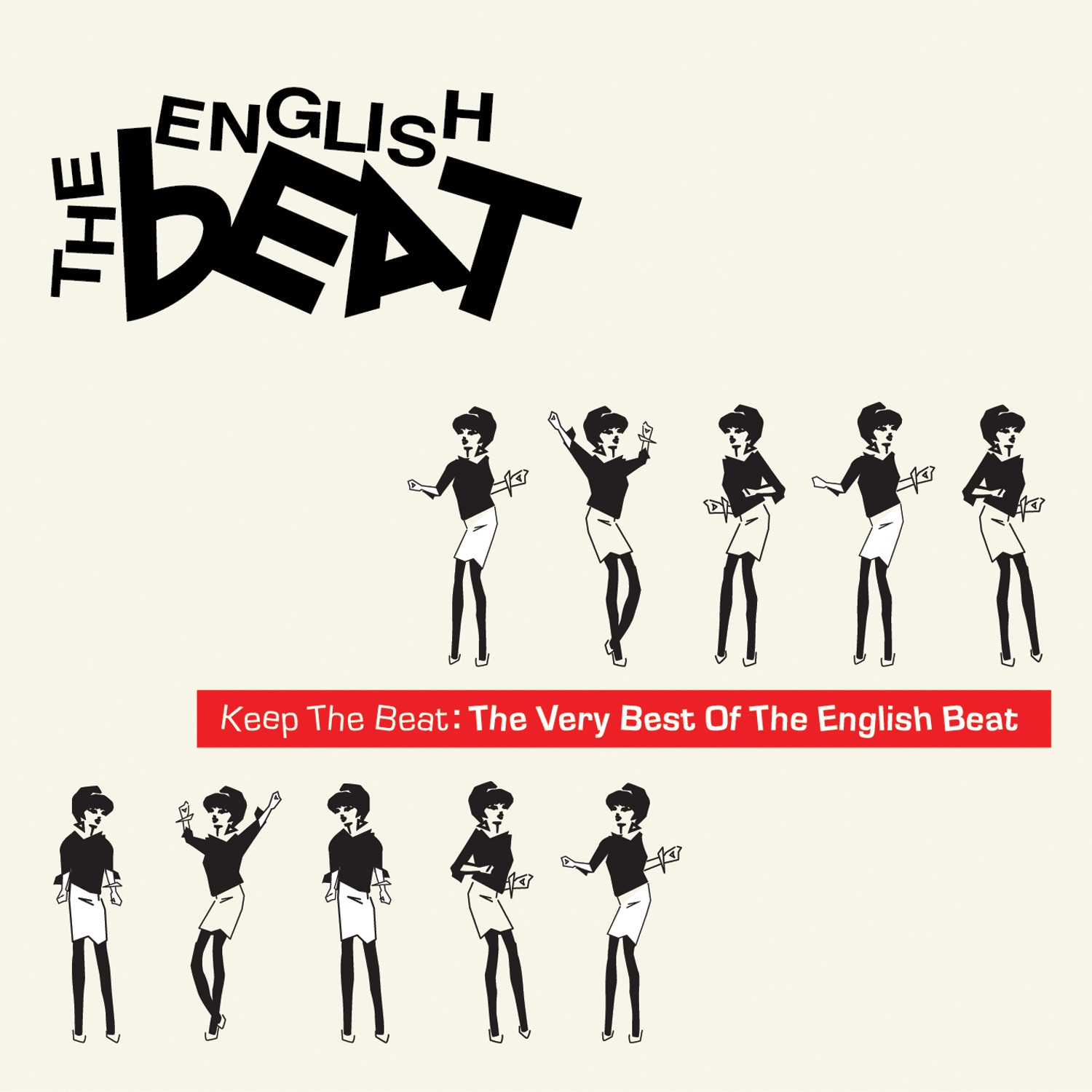 Art for Mirror In the Bathroom by The English Beat