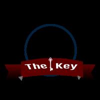The Key logo