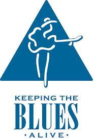ZBLUES logo