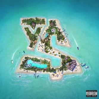 Art for So Am I (feat. Damian Marley & Skrillex) by Ty Dolla $ign