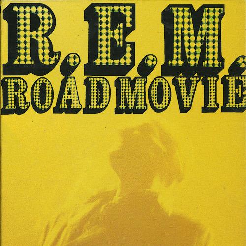 Art for Find The River (Omni Coliseum, Atlanta GA; Nov. 1995) by R.E.M.