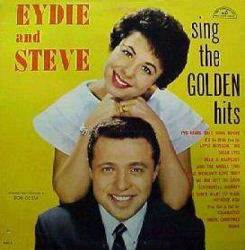 Art for Who Wouldn't Love You by Steve & Eydie Gorme