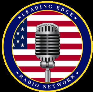 LEADING EDGE RADIO NETWORK logo