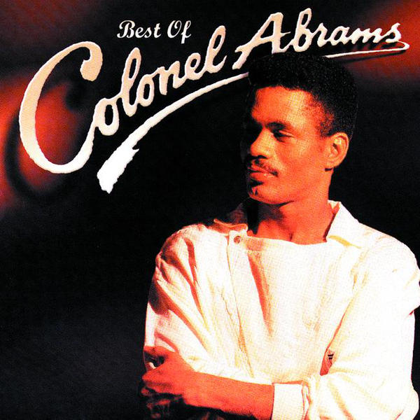 """Art for I'm Not Gonna Let You (12"""" Extended Version) by Colonel Abrams"""