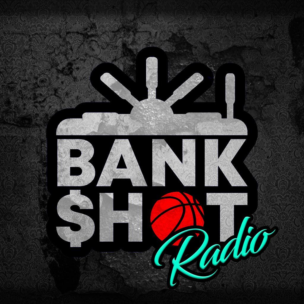 Bankshot Radio logo