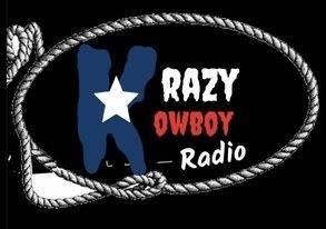 Krazy Kowboy Radio logo