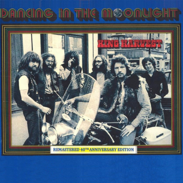 Art for Dancing in the Moonlight (Remastered 40th Anniversary Edition) by King Harvest