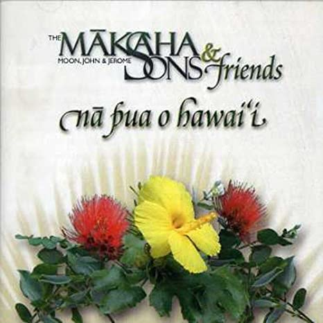 Art for Love Song Of Kalua by Makaha Sons with Rocky Brown