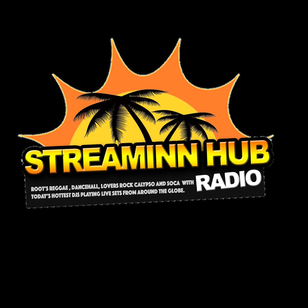 Streaminn Hub Radio logo