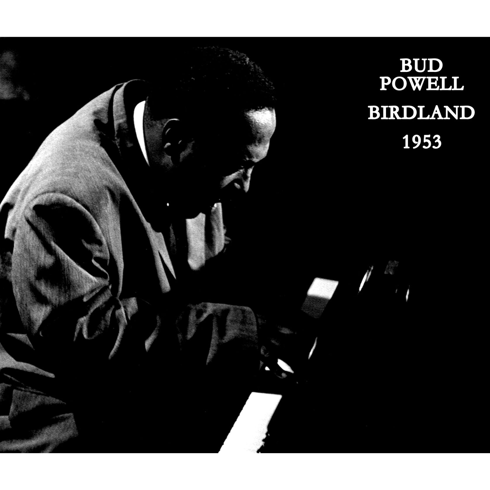 Art for It Could Happen To You by Bud Powell