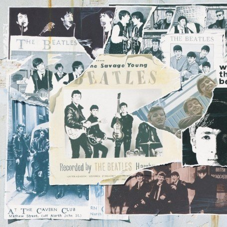 Art for Eight Days A Week by The Beatles