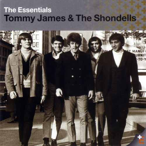 Art for Hanky Panky by Tommy James & The Shondells