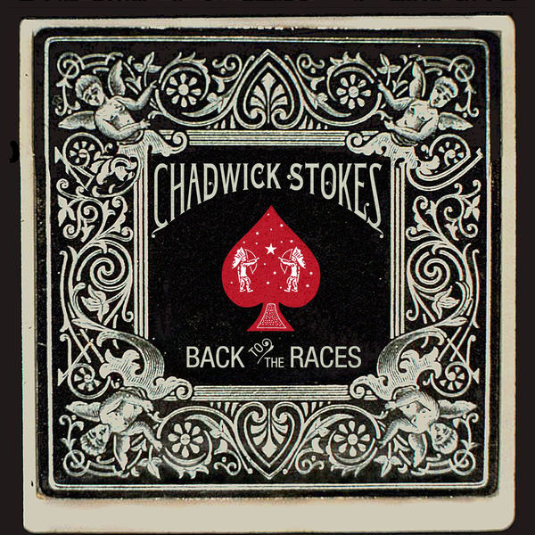 Art for Back to the Races by Chadwick Stokes