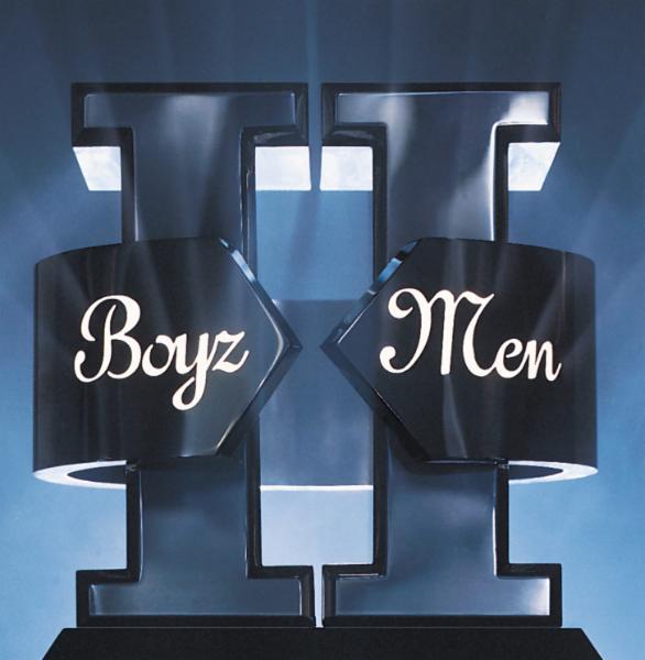 Art for Water Runs Dry by Boyz II Men