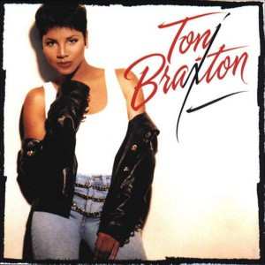 Art for Seven Whole Days by Toni Braxton